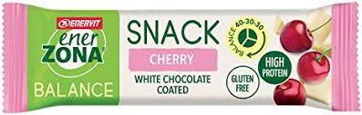 ENERZONA SNACK CHERRY 33 G - Farmaconvenienza.it