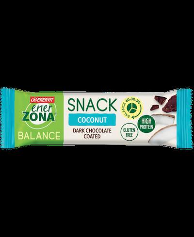 Enerzona Snack Cocunut 33g - Farmalilla