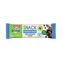 ENERZONA SNACK CRUNCHY CHOCO 33 G - Farmaconvenienza.it