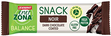 ENERZONA SNACK NOIR 33 G - Farmaconvenienza.it