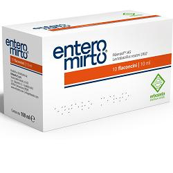 ENTERO MIRTO 10 BUSTINE - Nowfarma.it