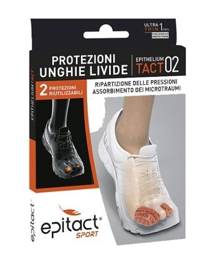 EPITACT SPORT UNGHIE LIVIDE S 2 PEZZO - farmaciadeglispeziali.it