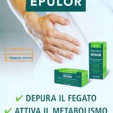 EPULOR 10 FLACONI 15 ML - Parafarmaciabenessere.it