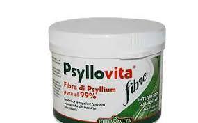 ErbaVita Psyllovita polvere 150g - farmaventura.it