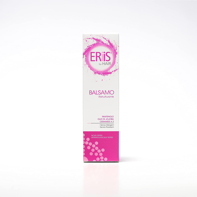 ERIIS BALSAMO RISTRUTTURANTE PER CAPELLI 125 ML - Farmacianuova.eu