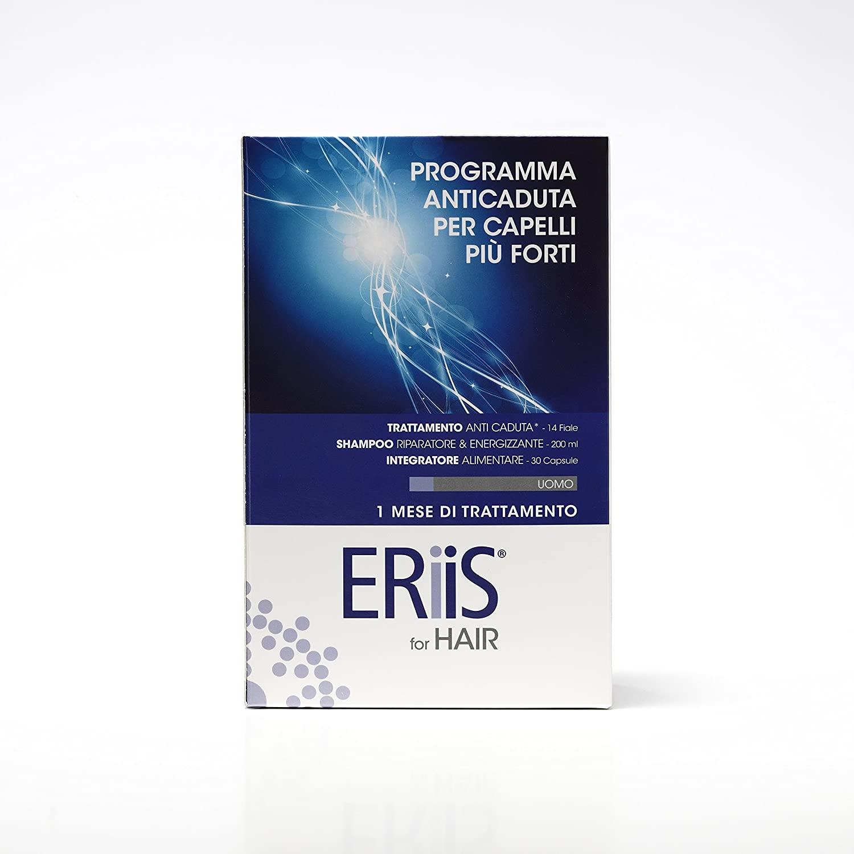 ERIIS TRATT ANTI-CADUTA UOMO IN FIALE DA 2,5ML - Farmacianuova.eu
