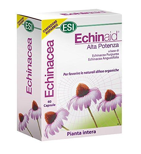 ESI ECHINAID ALTA POTENZA  60 CAPSULE - Iltuobenessereonline.it