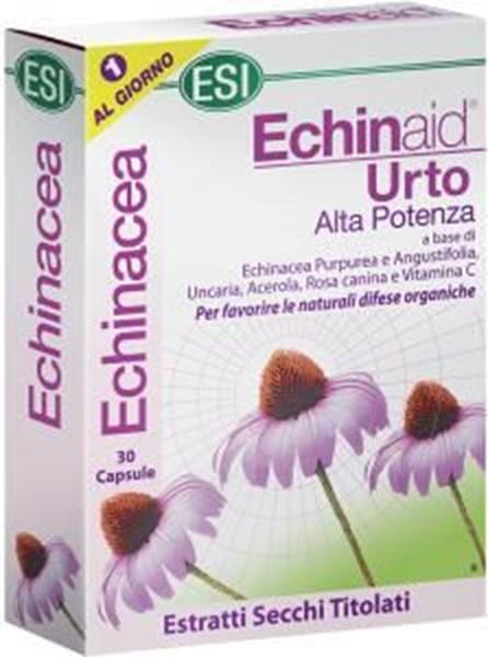 ESI ECHINAID URTO 30 CAPSULE - Iltuobenessereonline.it