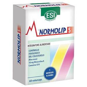 NORMOLIP 5 60 CAPSULE OFFERTA SPECIALE -