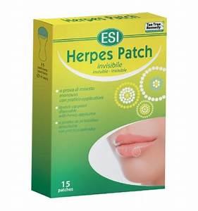 ESI Tea Tree Herpes Patch 15 Cerotti - Iltuobenessereonline.it