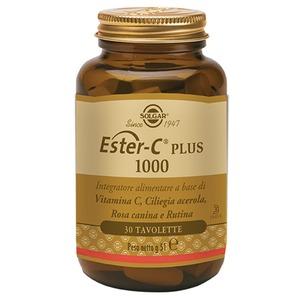 Ester C Plus 1000 30 Tavolette - Farmalilla