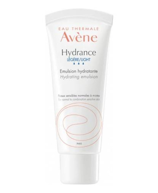 ETA HYDRANCE LEGERE 40 ML - Farmaci.me