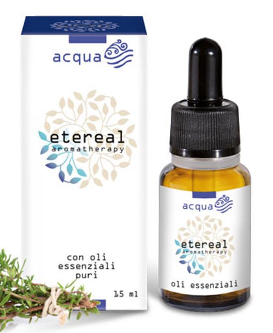 ETEREAL ACQUA OLIO ESSENZIALE 15 ML - Farmaci.me