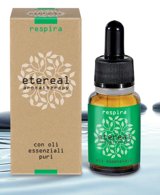 ETEREAL RESPIRA 15 ML - Farmaci.me