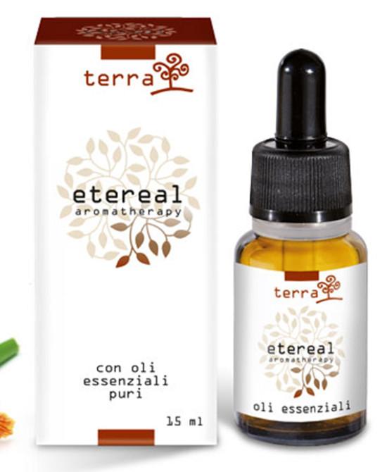 ETEREAL TERRA OLIO ESSENZIALE 15 ML - Farmaci.me