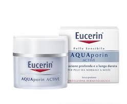 EUCERIN AQUAPORIN ACTIVE LIGHT 50 ML - Speedyfarma.it