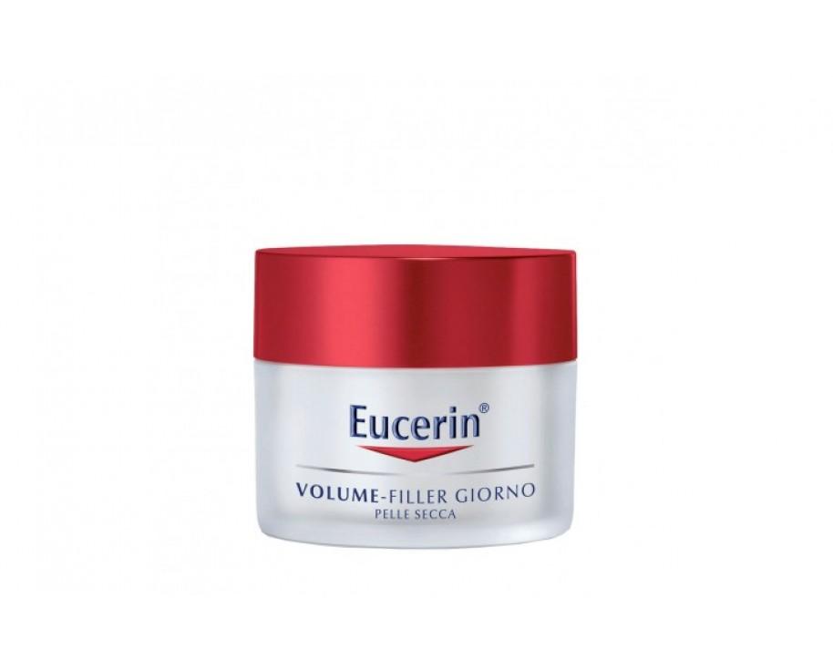 Eucerin Volume Filler Giorno Per Pelle Secca 50ml - Farmabaleno