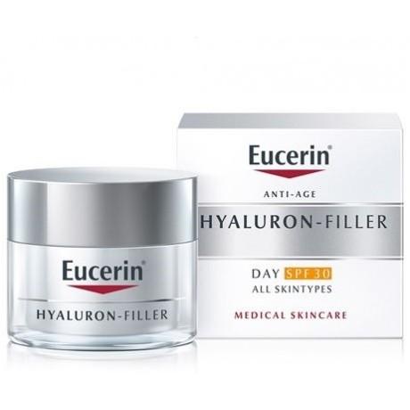 EUCERIN HYALURON FILLER GIORNO SPF 30 50 ML -