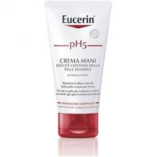 EUCERIN PH5 CREMA MANI 75 ML - Farmastar.it
