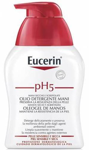 EUCERIN PH5 DETERGENTE INTIMO 250 ML - Farmacia Centrale Dr. Monteleone Adriano
