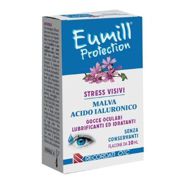 Eumill Protection Fl 10ml - Farmacia 33