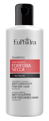 EUPH SHAMPOO FORFORA SECCA - Farmacia Centrale Dr. Monteleone Adriano