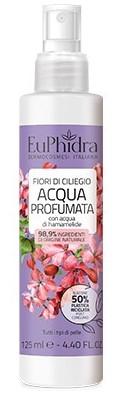 EUPHIDRA ACQUA PROFUMATA FIORI DI CILIEGIO125 ML - farmasorriso.com