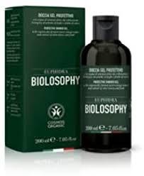 EUPHIDRA BIOLOSOPHY DOCCIA GEL PROTETTIVO 200 ML - Farmajoy