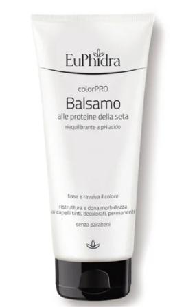 Euphidra ColorPro Balsamo seta capelli (80ml) - pharmaluna