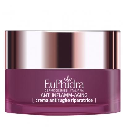 EUPHIDRA FILLER CREMA ANTI INFLAMM-AGING 50 ML - farmaventura.it
