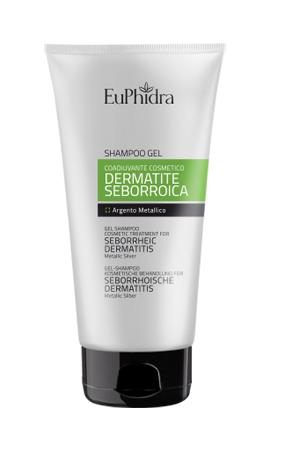 EUPHIDRA SHAMPOO DERMATITE SEBORROICA 200 ML - Iltuobenessereonline.it