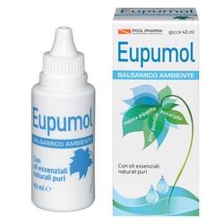 EUPUMOL BALSAMICO AMBIENTE - Speedyfarma.it