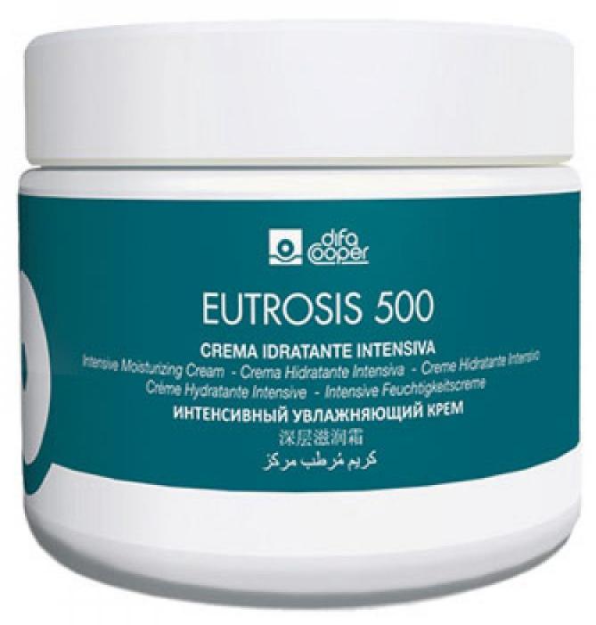 EUTROSIS 500 CREMA 500 ML - Farmacia Centrale Dr. Monteleone Adriano