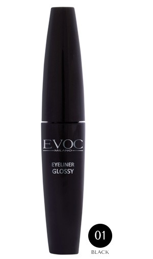 EVOC EYELINER GLOSSY BLACK 01 - Farmaconvenienza.it