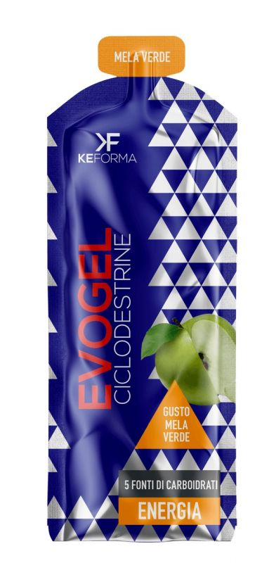 EVOGEL MELA VERDE 35 ML - Farmapage.it