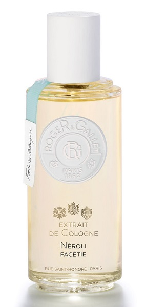 EXTRAITS DE COLOGNE NEROLI 100 ML - Iltuobenessereonline.it