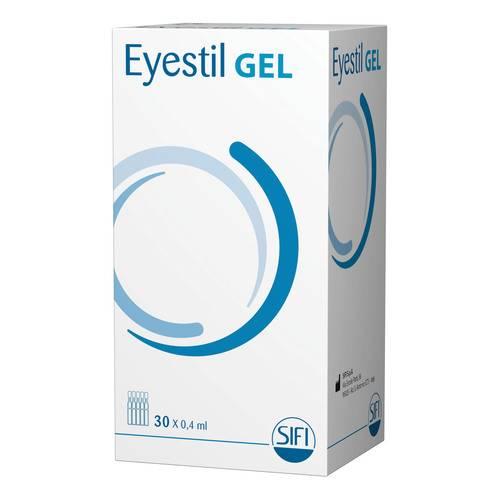 EYESTIL GEL 30 CONTENITORI MONODOSE DA 0,4 ML - Farmastar.it