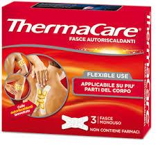 Fascia Autoriscaldante Versatile Thermacare XL 2 Pezzi - Arcafarma.it