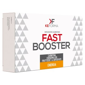 FAST BOOSTER 30 COMPRESSE - Farmapage.it