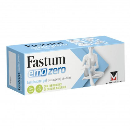 FASTUM EMAZERO PROMO 100 ML - farmasorriso.com