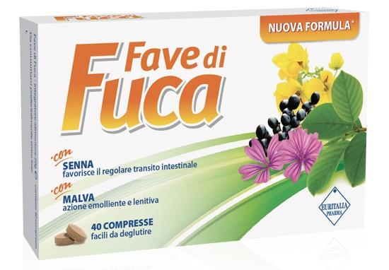 Fave di Fuca Senna 40 Compresse - Arcafarma.it