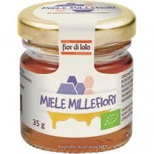 FIOR DI LOTO MINI MIELE MILLEF-970384386