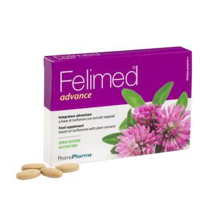 Felimed Advance 30 Tavolette - Arcafarma.it