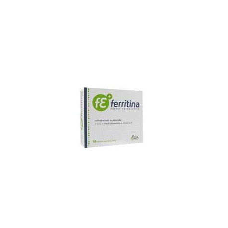 Ferritina 18 Bustine - Arcafarma.it