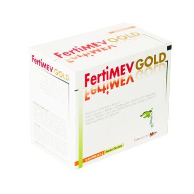 Fertimev Gold 30 Bustine - Arcafarma.it
