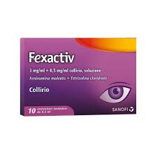 FEXACTIV*COLL 10FL 0,5ML - Farmawing