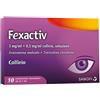 FEXACTIV*COLL 10FL 0,5ML - Farmaci.me