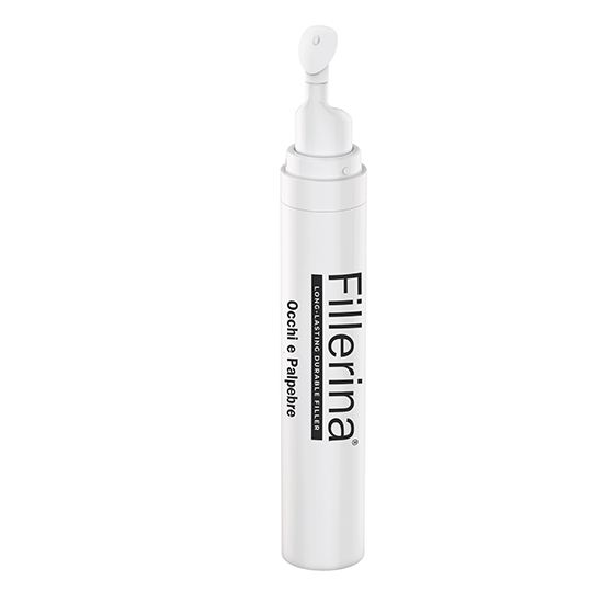 FILLERINA LONG LASTING DURABLE FILLER OCCHI E PALPEBRE GEL BIOREVITALIZING GRADO 3-BIO - Farmabros.it