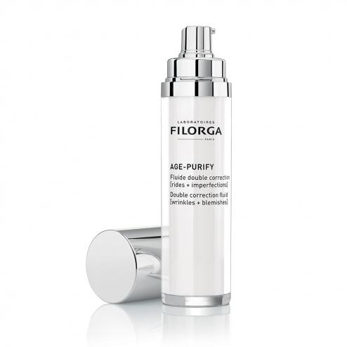 FILORGA AGE PURIFY FLUIDE 50 ML - Nowfarma.it