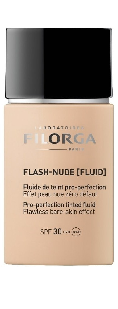 FILORGA FLASH NUDE 01 MEDIUM LIGHT 30 ML - Farmaci.me
